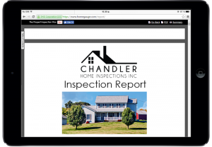 Kentucky Home Inspection Home Gauge