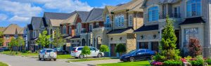 Kentucky Home Inspection Subdivision